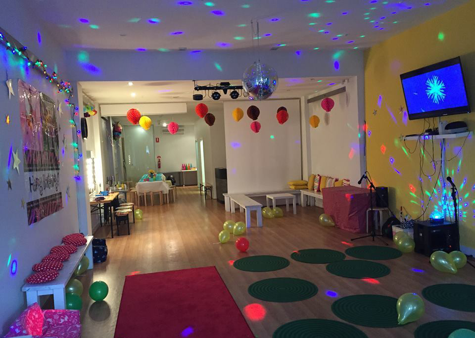 Kids Disco Parties At Our Venue Or Home