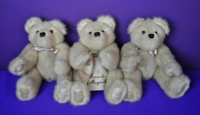 AdamsC bears