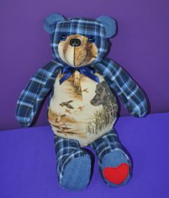 BeuclerP bear