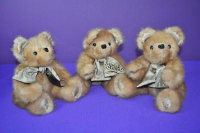 BurrellS bears