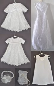 CG-TaylorA-pretty-lace-on-wedding-gown-highlights-christening-gown