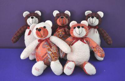 ChungL bears01