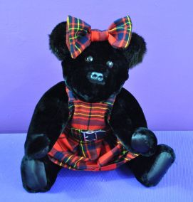 ClausJ bear