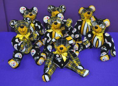 ClayM bears