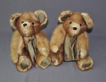 coat bear 19