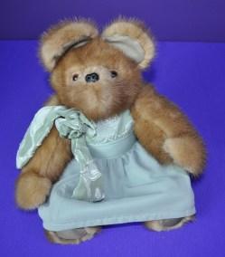 coat bear 09