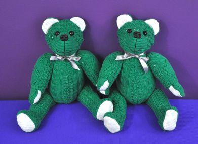 GormanT bears