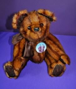 GristH bear