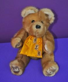 HartingerK bear