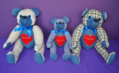 HulmeJ bears