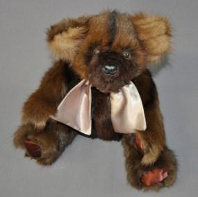 MordenteC bear