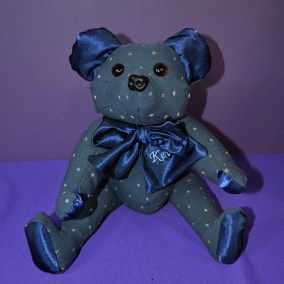 NanniS bear