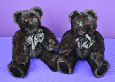 PellJ bears