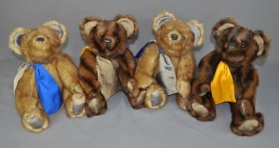 RussellB bears