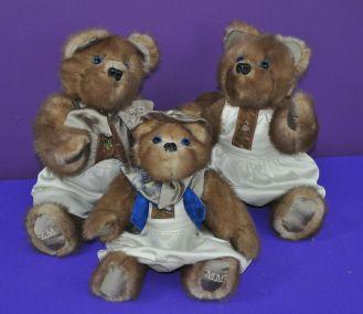 SawickiJ bears