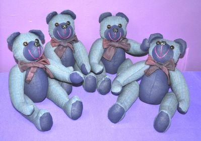 StevensS bears