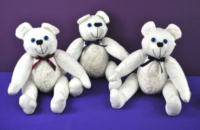 StrathmannC bears