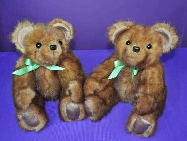WeymouthK mink bears