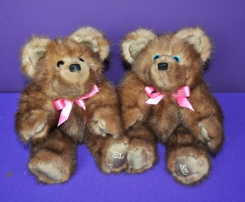 Wheeler Mink Bear