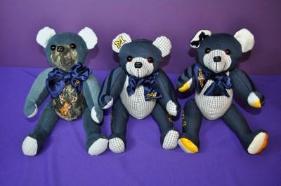 WilhelmJ bears
