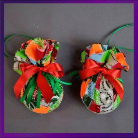 Ornament victorian ball 01
