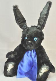IsaacsonD bunny1