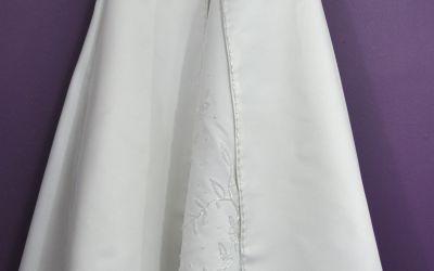 A Wedding Dress Legacy