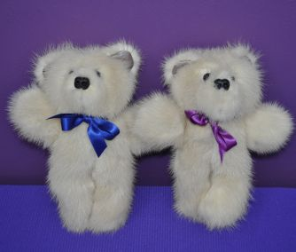 Friendship Bears White01