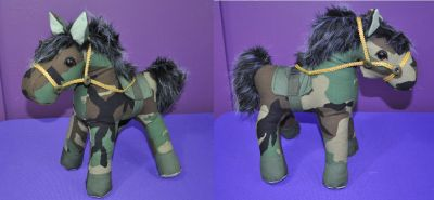 KerelinH pony