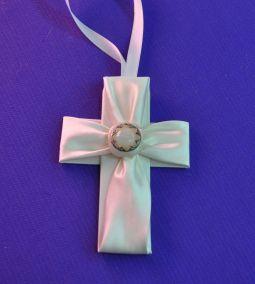 Cross Ornament 03