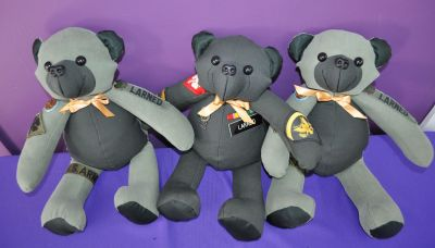 LarnedT bears