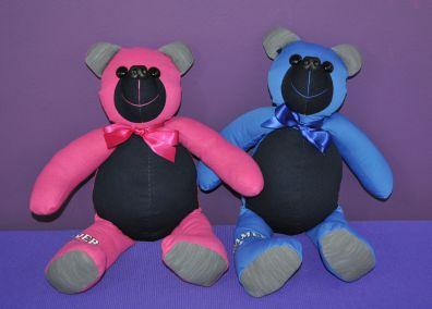 MeyersV bears