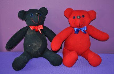 SaxtonE bears