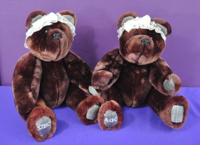 StevensL bears