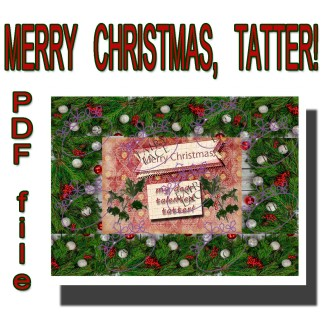 Additional file for tatting pattern