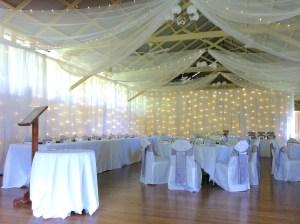 Athol Hall White