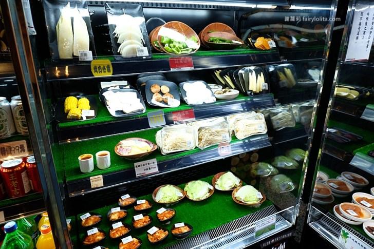 DSCF2917 - 熱血採訪 | 台中超市燒肉專賣,大量份雙人套餐就在這!+11元就能嚐世界頂級豬肉(已歇業)