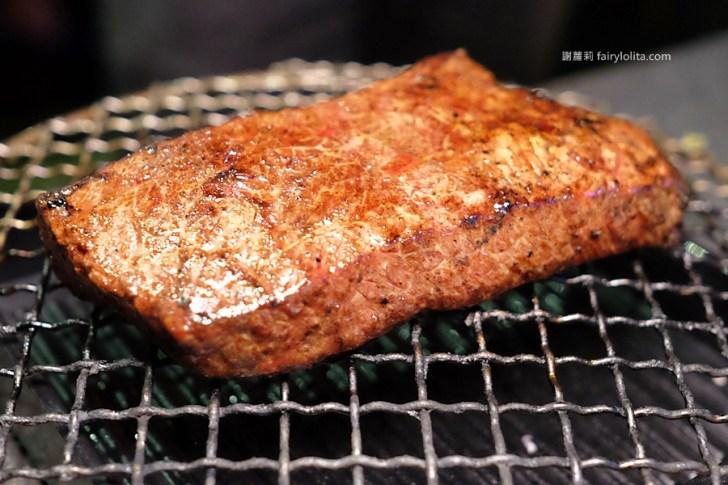 DSCF3103 - 熱血採訪 | 台中超市燒肉專賣,大量份雙人套餐就在這!+11元就能嚐世界頂級豬肉(已歇業)