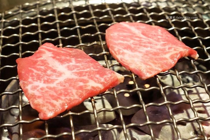 DSCF3105 1 - 熱血採訪 | 台中超市燒肉專賣,大量份雙人套餐就在這!+11元就能嚐世界頂級豬肉(已歇業)