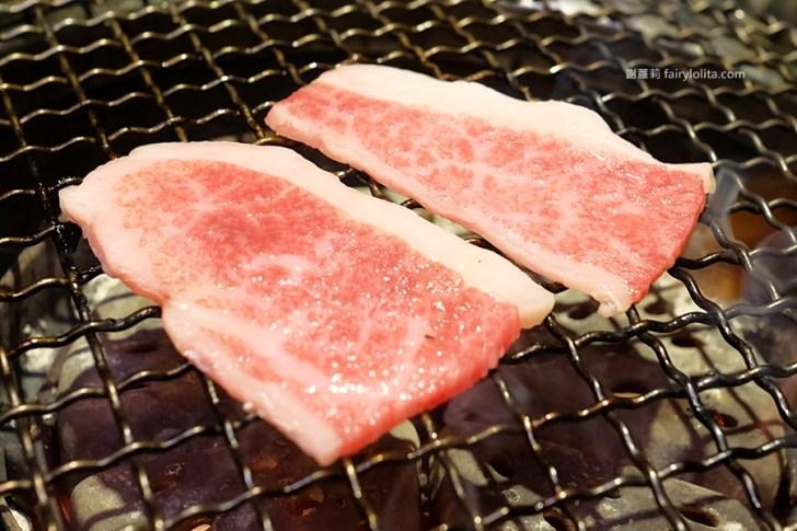 DSCF3120 1 - 熱血採訪 | 台中超市燒肉專賣,大量份雙人套餐就在這!+11元就能嚐世界頂級豬肉(已歇業)