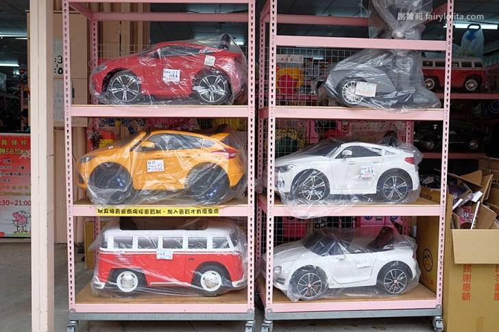 DSCF8632 - 熱血採訪│台中5千多種玩具任你挑, 整車塞滿滿挑對不用1千元,兒童節掃貨來亞細亞
