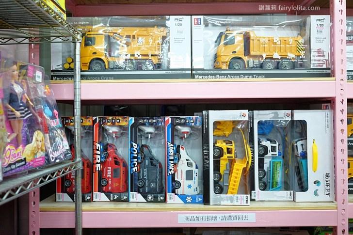 DSCF8681 - 熱血採訪│台中5千多種玩具任你挑, 整車塞滿滿挑對不用1千元,兒童節掃貨來亞細亞