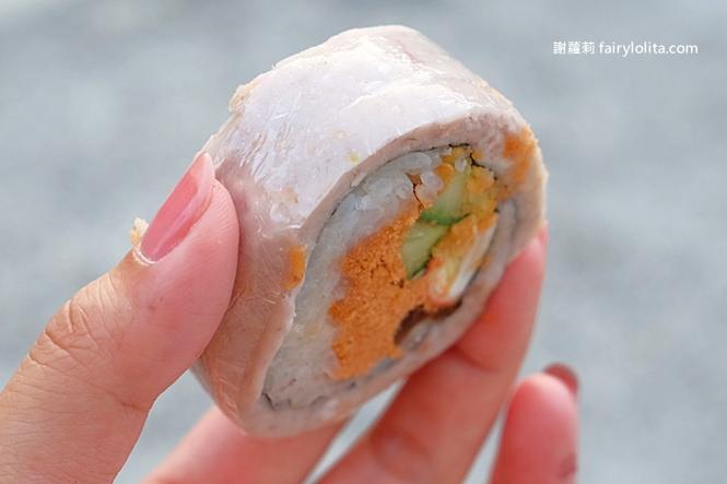 30435546427 5c3c209e0a b - 大隆路壽司(小丸子壽司) | 每天只賣3.5小時,一開店立馬大爆滿、天天大排長龍為了只吃它!