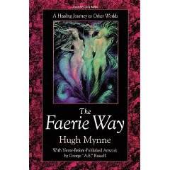 Free download of the Faery Way by Hugh Mynne