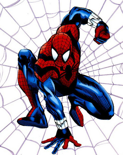 Peter Parker's (Spiderman's) Double Life: Oh, What a Tangled Web