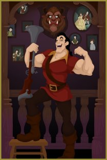 Gaston's Gallery