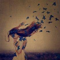 The Sound of Flying Souls, Pt I
