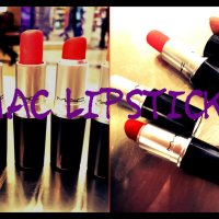 5 MAC Lipsticks that you must have!