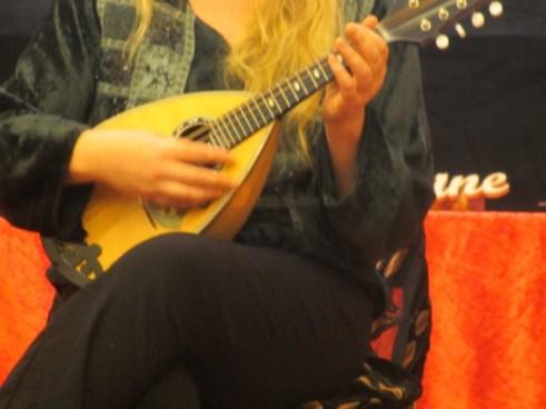 Louisa's Mandolin