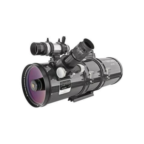 choisir télescope maksutov newton observation astrophotographie